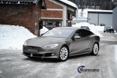 Tesla S foliert i Scandinano_-2