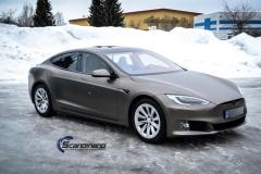 Tesla S foliert i Scandinano_-5