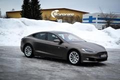 Tesla S foliert i Scandinano_-8