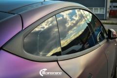 Tesla S foliert med rushing riptide Scandinano_-12