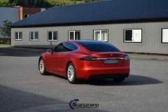 Tesla-X-Foliering-Herbalife-Dekor-8