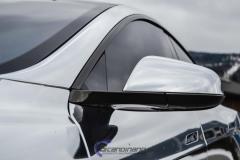 Tesla S Solfilm
