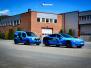 Tesla S,Mercedes Citan Profilering