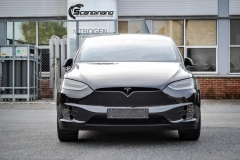 Tesla X Chrome delete , Styling, Solfilm Scandinano_-14