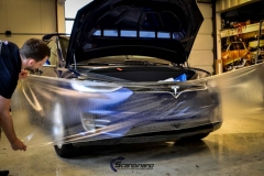 Tesla-X-Foliering-Lakkbeskyttelsesfilm-2