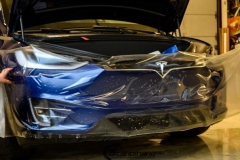 Tesla-X-Foliering-Lakkbeskyttelsesfilm-3