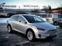 Tesla X foliert lakkbeskyttelsesfilm med matt