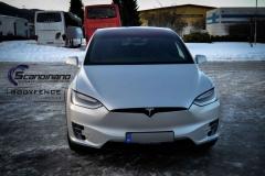 Tesla-X-foliert-i-MATT-LAKKBESKYTTELSESFILM-2
