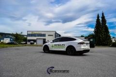Tesla-X-Foliering-Herbalife-Dekor-2