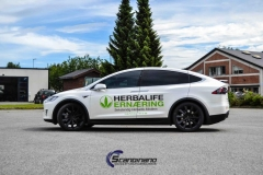 Tesla-X-Foliering-Herbalife-Dekor-3