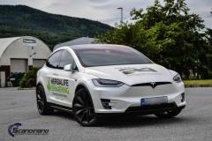 Tesla-X-Foliering-Herbalife-Dekor