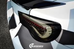 Toyota GT86 foliert i camo Scandinano_-9
