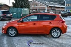Toyota-helfoliert-i-3MGloss-Fiery-Orange.opprinelig-farge-er-hvit-Scandinano_-3