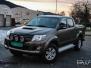 Toyota Hilux foliert med Matt Bronze PWF