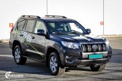 Toyota Land Cruiser profilert for POWER ELEKTRO-8