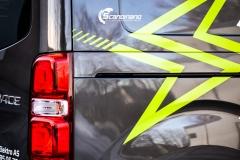 Toyota Proace profilert for POWER ELEKTRO-9