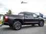 Toyota Tundra helfoliert med Black Satin fra 3M