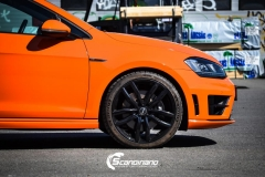 Volkswagen Golf R Orange Bright Gloss Scandinano_-3
