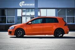 Volkswagen Golf R Orange Bright Gloss Scandinano_-6