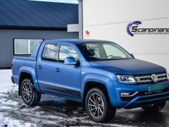 VW-amarok-blue-matte-metallic-foliering-stripes-4