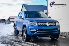 VW-amarok-blue-matte-metallic-foliering-stripes-3