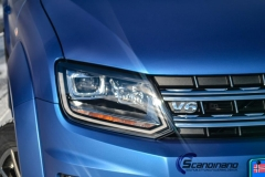 VW-amarok-blue-matte-metallic-foliering-stripes