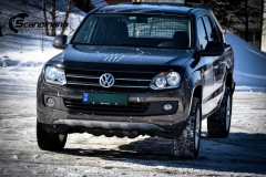 Amarok punisher custom wrap Scandinano_-10