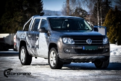 Amarok punisher custom wrap Scandinano_-11