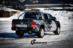 Amarok punisher custom wrap Scandinano_-3