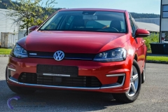 vw Golf red-15