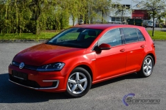 vw Golf red-16