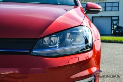 vw Golf red-20