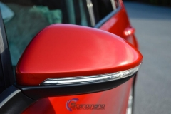 vw Golf red-4